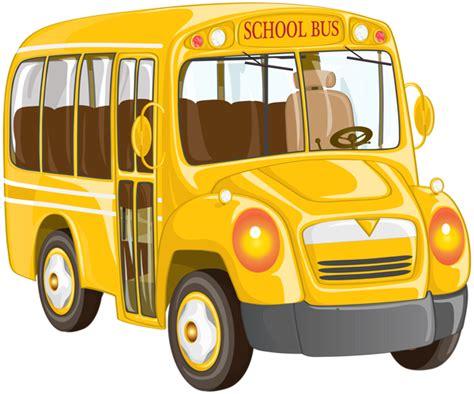 School Bus Png Clip Art Image