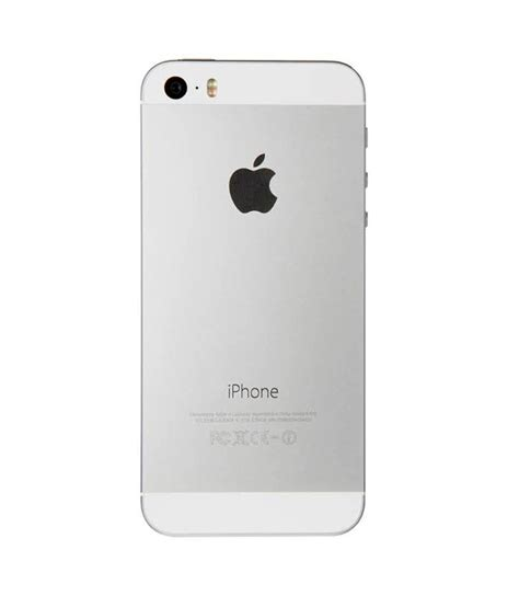 iphone 5s in apple iphone 5s 16 gb lowest best price in india