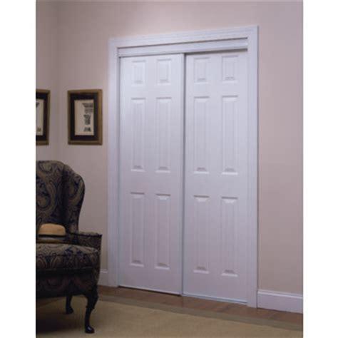 six panel sliding closet doors winda 7 furniture