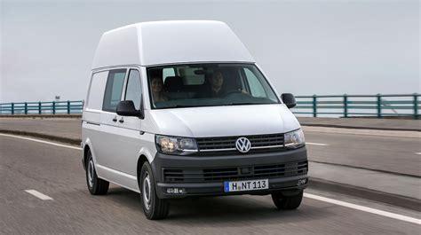 volkswagen caravelle 2016 2016 volkswagen t6 transporter caravelle and multivan