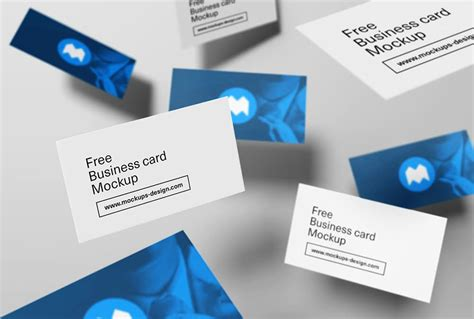 100+ Free Business Card Mockup Psd » Css Author Business Letter Template Design Ms Word Logo Maker Online Free Certified Mail Wall Decals On Cookies Standard Card Dimensions Mm Official