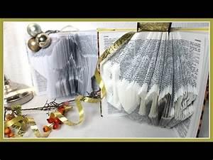 Aus Büchern Falten : diy buch falten i book folding geschenkidee und upcycling youtube ~ Bigdaddyawards.com Haus und Dekorationen