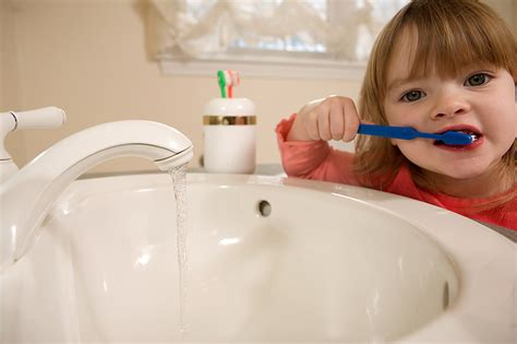 Water Conservation Tips For Your Children & Family