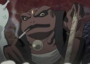 Gamakichi - Narutopedia, the Naruto Encyclopedia Wiki
