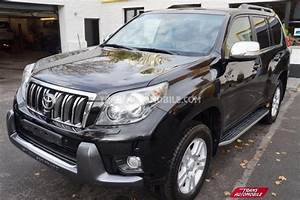 Toyota Land Cruiser 7 Places : voiture occasion toyota 4x4 7 places ~ Gottalentnigeria.com Avis de Voitures