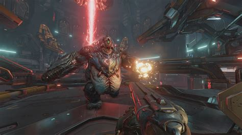 It is the third major game. Doom 2016 PC Free Download |Game Cravings