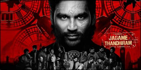 Jagame thanthiram is newly released tamil and telugu language indian movie. Exciting Diwali update from Dhanush's Jagame Thanthiram! - Tamil News - IndiaGlitz.com