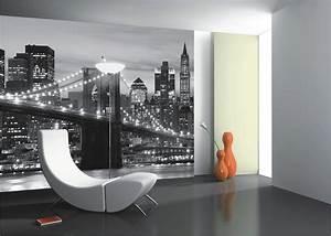 Fototapete Für Wohnzimmer : fototapete new york tapete und sch ne wohnzimmer raumdekoration ~ Sanjose-hotels-ca.com Haus und Dekorationen