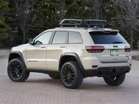 raised jeep grand cherokee 2014 moab jeep grand cherokee trail warrior