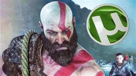 Action, adventure, 3rd person language: Download God of War (2018) Full PC Game Cracked Torrent