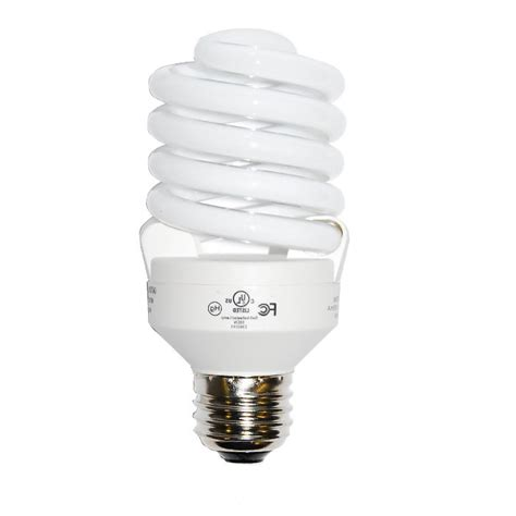 luxrite 23w 120v mini twist daylight 6500k