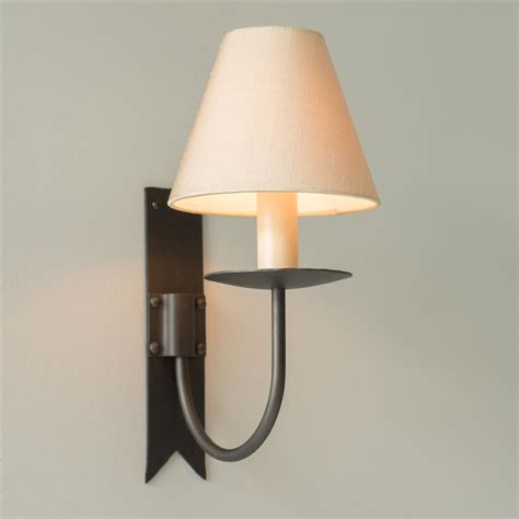 single black cottage wall light wall mounted lighting