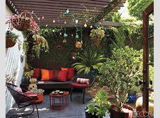 Outdoor Decor Ideas for Spring outdoorthemecom