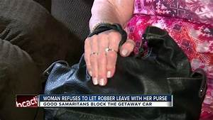 Good Samaritans foil robbery attempt on 83-year-old woman ...