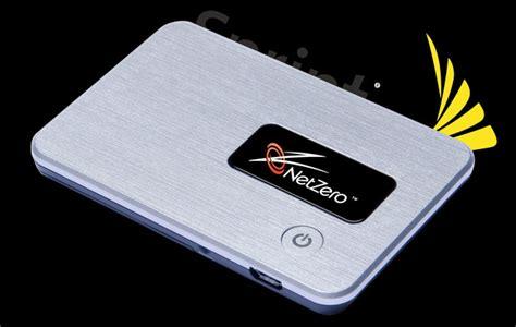 netzero phone number netzero s mobile broadband now works wherever sprint has