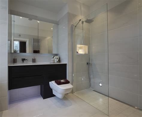 How Wet Rooms Are Safer Than Bathrooms