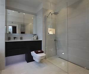 Feel like you39ve made it with a luxury wet room ccl for Wet floor bathroom designs