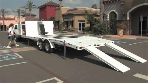 See more of ttr truck and trailer repairs shop on facebook. MethBuster Mobile Trailer Lift Auto Car Vehicle ...