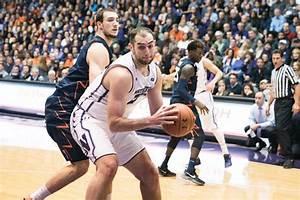 Men's Basketball: Northwestern prepares for physical ...