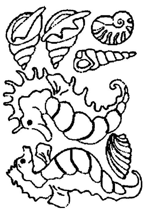 Kleurplaat Waterdieren by Kleurplaten Waterdieren