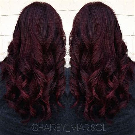 rage mahogany hair color
