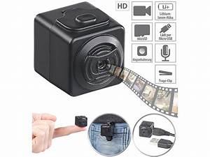 Mini Magnete Selbstklebend : somikon mini camera ultrakompakte hd videokamera mit bewegungs erkennung magnet halterung ~ Cokemachineaccidents.com Haus und Dekorationen