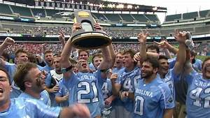 UNC's men and women both defeat Maryland for lacrosse ...