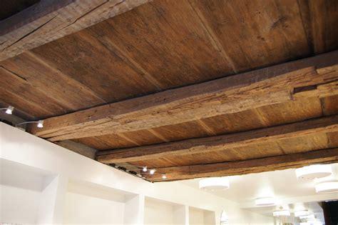 Risse Im Dachbalken by Lauber Ingenieure Ag Luzern