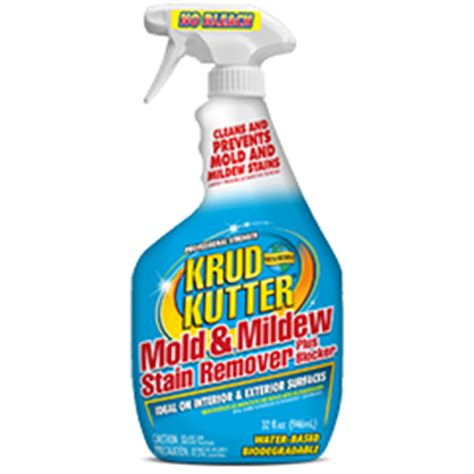 mold mildew stain remover plus blocker