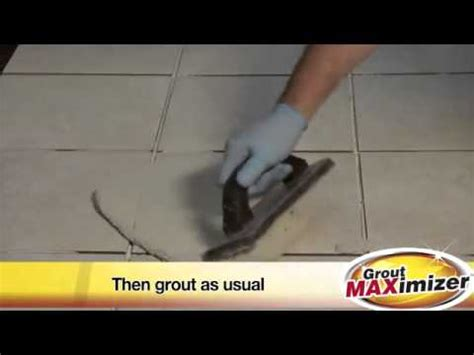 mapei grout maximizer how to save money and do it yourself