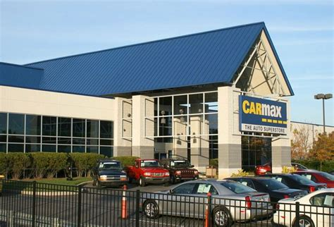 carmax headquarters address carmax corporate office
