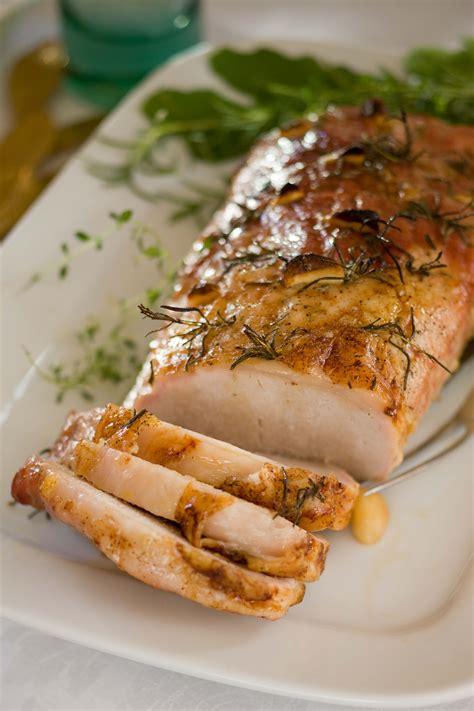roast pork loin recipe relish