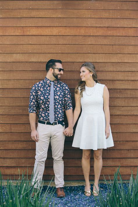 adorable  inspired pastel engagement photo shoot