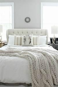 Deckkraft Wandfarbe Weiß : schlafzimmer wandfarbe ideen in 140 fotos ~ Michelbontemps.com Haus und Dekorationen