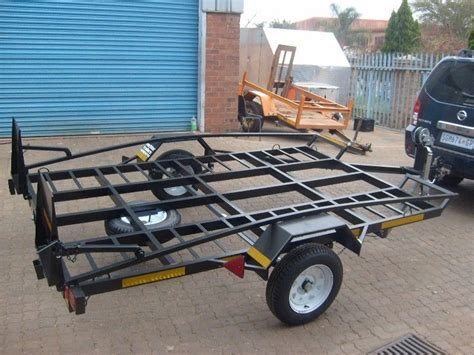 small cer trailers 2016 small car trailer eastern pretoria gumtree classifieds south africa 158431838