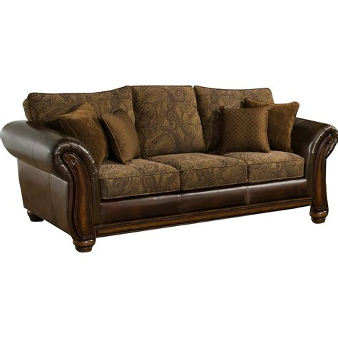 leather sleeper sofa queen simmons upholstery brown leather zephyr queen sleeper sofa