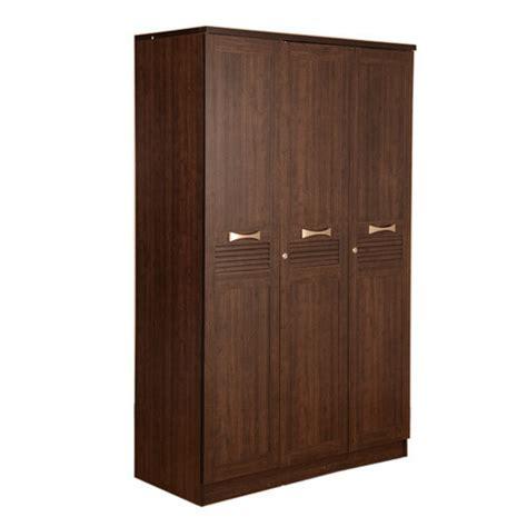 brown wooden almirah rs  square meter vip wood