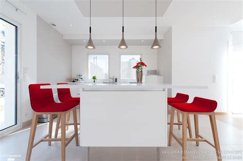 cuisine architecte aménagement d 39 une maison moderne et design cuisine