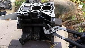 How Works 3 Three Cylinder Engine