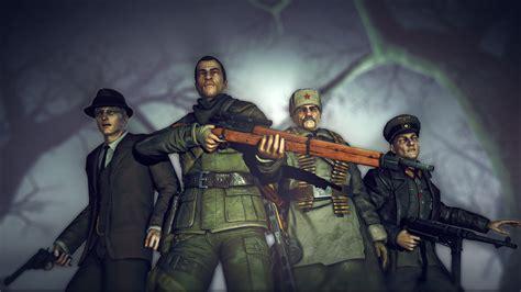 Buy Sniper Elite Nazi Zombie Army Pc Game Steam Download