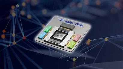 Intel Fpga Fpgas Generation Agilex Empresa Xilinx