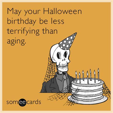 Halloween Birthday Meme - happy halloween to the diabetes medication industry halloween ecard