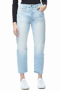Best Boyfriend Jeans For Curvy Women   POPSUGAR Fashion
