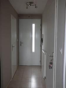 Porte De Couloir : r am nagement du couloir et de la cuisine avis et conseils sont les bienvenus page 4 ~ Nature-et-papiers.com Idées de Décoration