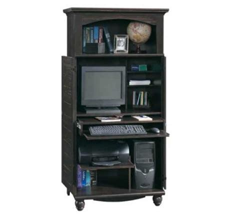 Cheap Tv Armoire Cheap Computer Armoire Product Review