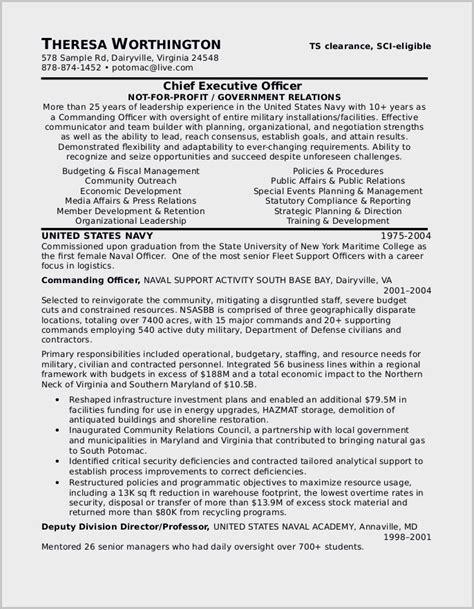 Resume To Civilian Translation by Translate To Civilian Resume Resume