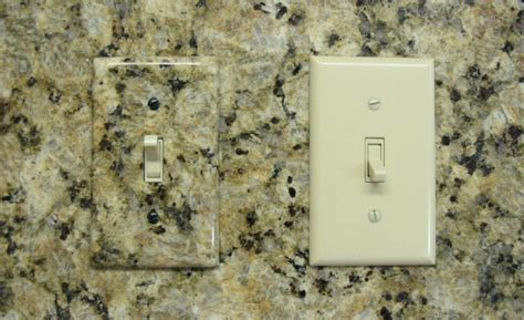 marble outlet covers custom stone granite marble travertine slate quartz ceramic switch plates switchplates