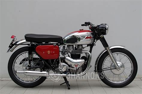 Matchless G12 Csr 650cc Motorcycle Auctions