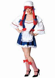 Best Raggedy Ann Costume Ideas And Images On Bing Find What You