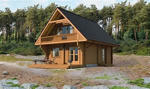 Ferienhaus Bauen Preis : beautiful fertighaus ferienhaus holzhaus photos ~ Lizthompson.info Haus und Dekorationen